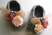 Crochet misc / by Ana Hernandez