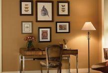 20 Neutral House Interior Color Design Ideas / 20 Neutral House Interior Color Design Ideas
