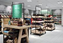 Concept - Store