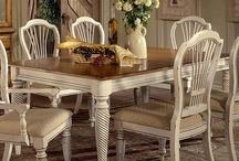 Furniture / by Brenda Jowers