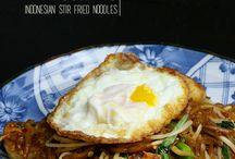 indonesische Rezepte