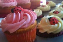 Cupcakes / by Ruby Warmdahl