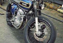 Motorcycle Ideas