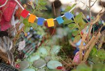 Kids - fairy garden & miniatures