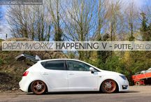 DreamworkZ Car Tuning Happening V | Fabulous Cars.be / DreamworkZ Car Tuning Happening V | Putte, Belgium