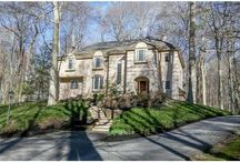 1063 WYLIE RD   WEST CHESTER, PA / New listing - Fabulous French country house