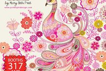 Stationery Designs / by Decorque Cards