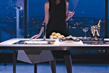 Inspirational Kitchen Design / by Franke Luxury