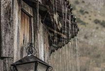 Forecast Pluviophile / Pronóstico lluvia