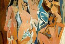 7.1-Cubismo-Picasso