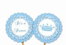 Prince-crown