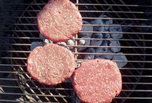 Mleté maso príprava