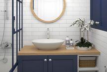 Home decoration, ideas