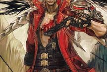 Devil May Cry/Capcom
