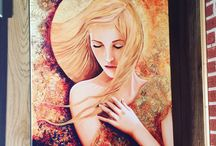 Our Giclee Canvas Reproductions / Giclee Prints by Double Exposure