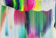 Creatieve challenge Mei 2016 / Colors, colors, colors