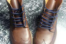 Bristol since 1946 / men shoes