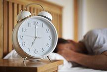 Uni ja rentoutuminen