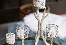 Winter Wonderland at The Barn / Winter Weddings at The Barn Photography by: Erin Costa Photography