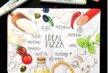 food :)