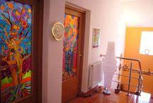 Doors / Beauty decoration