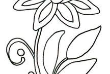Designs - Foliage
