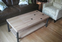 Bowling Furniture / Any furniture or decor related to Bowling