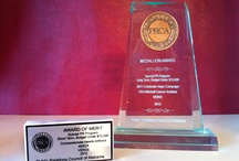 Accolades / Great things that happen to me!