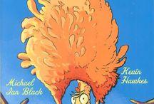 Childrens StoryBook Illustration