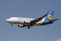 Ukraine International Airlines