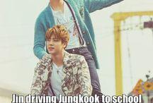 All K-pop <3 (k-drama n Korean stuff too)