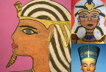 Egyptian Lessons / by Amber Ebbrecht