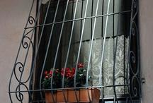 Дутые Решетки На Окна