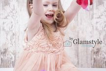 By Glamstyle Kids / foto's gemaakt door By Glamstyle