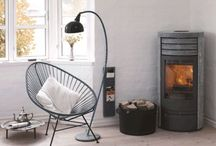 Top Rated Wood Stoves / High efficiency wood stoves perfect for heating your favorite spot to relax!