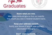 Financial Aid | Tips & Tricks / Here are some tips for handling your student finances. Stop by the Financial Aid Office for more information. Remember, we're always here to help!