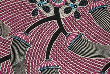 Textiel design