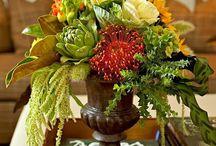 Floral arrangements / by Tracie Vanderbeck