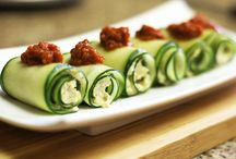Recipes - Appetizers / by Ania Design