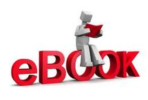 Ebook / How to sell your ebook, marketing, making an income, profitable ebooks