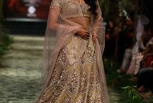 India Bridal Fashion Week 2012