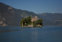 Places to love / Italy is a land of breathtaking settings. Italy is our homeland.