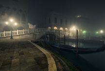 Cityscapes and Architecture / All shots © Marco Romani.