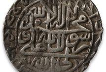 Coins Islamic