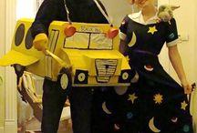 DIY Halloween Fun / by Dorie Wicklund