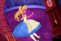 Alice wonderworld