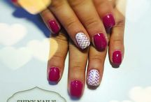 My Nail's