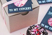 Valentine's Day / Valentine's day / by Jess Magdefrau