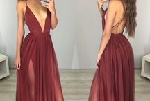 Vestidos / Dress