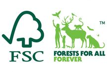 Etiquetatge FSC